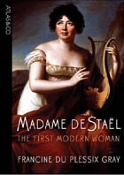 Madame de Stael: The First Modern Woman Cover Image