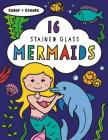 Stained Glass Mermaids Cover Image