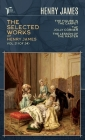 The Selected Works of Henry James, Vol. 21 (of 24): The Figure in the Carpet; The Jolly Corner; The Lesson of the Master Cover Image