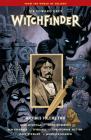 Witchfinder Omnibus Volume 2 Cover Image