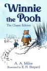Winnie the Pooh: The Classic Edition Cover Image
