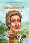 Who Was Daniel Boone? Cover Image