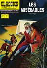 Les Miserables (Classics Illustrated) Cover Image