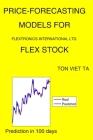 Price-Forecasting Models for Flextronics International Ltd. FLEX Stock Cover Image