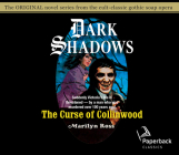 The Curse of Collinwood (Dark Shadows #5) Cover Image