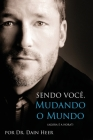 Sendo Vocè, Mudando O Mundo - Being You Portuguese Cover Image