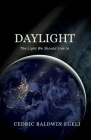 Daylight: The Light We Should Live In: Observations on the Impact of Electric Light Cover Image