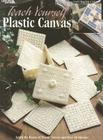 Teach Yourself Plastic Canvas Cover Image