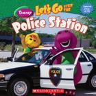 Let's Go Visit The Police Station Cover Image