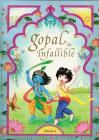 Gopal the Infallible: Volume I Cover Image