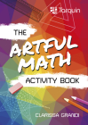Artful Math Activity Book Cover Image