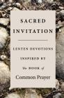 Sacred Invitation Cover Image