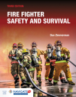 Fire Fighter Safety and Survival Includes Navigate Advantage Access Cover Image