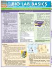 Bio Lab Basics (Quickstudy: Academic) Cover Image