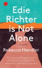 Edie Richter Is Not Alone Cover Image