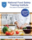 National Food Safety Training Institute: Food Manager Fundamentals Cover Image