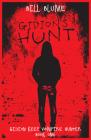 Gidion's Hunt: Gidion Keep, Vampire Hunter - Book One Cover Image