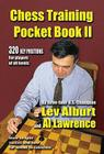 Chess Training Pocket Book II: 320 Key Positions for players of all levels Cover Image