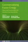 Commercialising Fusion Energy: How small businesses are transforming big science Cover Image