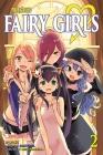 Fairy Girls 2 (FAIRY TAIL) (Fairy Tail: Fairy Girls #2) Cover Image