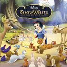 Snow White and the Seven Dwarfs Cover Image