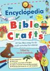 The Encyclopedia of Bible Crafts Cover Image