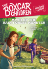 Myth of the Rain Forest Monster, 4 Cover Image