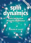 Spin Dynamics: Basics of Nuclear Magnetic Resonance Cover Image
