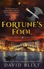 Fortune's Fool (Star-Cross'd #3) Cover Image