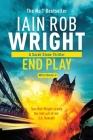 End Play - Major Crimes Unit Book 3 - LARGE PRINT Cover Image