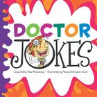 Doctor Jokes (Hah-Larious Joke Books) Cover Image