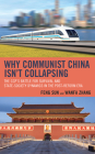 Why Communist China Isn't Collapsing: The Ccp's Battle for Survival and State-Society Dynamics in the Post-Reform Era Cover Image