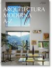Arquitectura Moderna de la A A La Z Cover Image