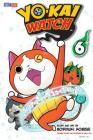 YO-KAI WATCH, Vol. 6 Cover Image