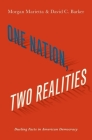 One Nation, Two Realities: Dueling Facts in American Democracy Cover Image