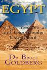 Egypt: An Extraterrestrial and Time Traveler Experiment Cover Image