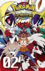 Pokémon Horizon: Sun & Moon, Vol. 2 Cover Image