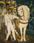 Diego Rivera: Murals for the Museum of Modern Art Cover Image