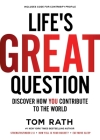 Life's Great Question: Discover How You Contribute to the World Cover Image