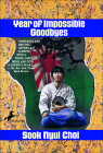 Year of Impossible Goodbyes Cover Image