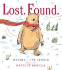 Lost. Found.: A Picture Book Cover Image