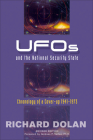 UFOs and the National Security State: Chronology of a Cover-Up: 1941-1973 Cover Image
