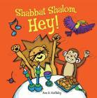 Shabbat Shalom, Hey! Cover Image