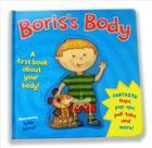 Boris's Body Cover Image