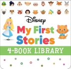Disney My First Stories: 4 Book Library Cover Image