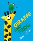 Giraffe and Frog Cover Image