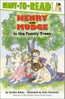 Henry And Mudge in the Family Trees: Ready-to-Read Level 2 (Henry & Mudge) Cover Image