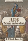 Jacob: The Journey from Jacob to Israel Cover Image