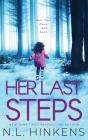 Her Last Steps: A psychological suspense thriller Cover Image