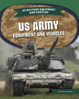 US Army Equipment and Vehicles Cover Image